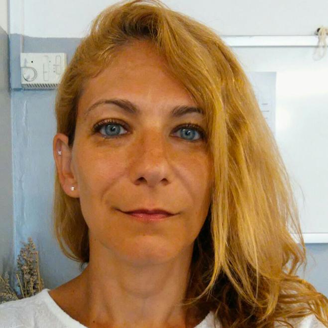 Dott.ssa Annamaria Scaglia