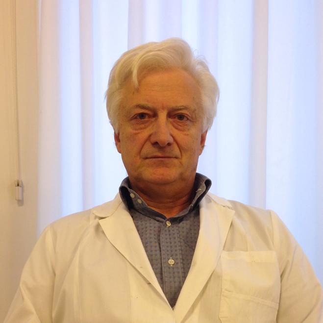 Dott. Giosuè Mangini