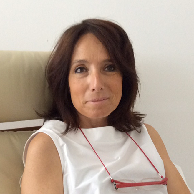 Dott.ssa Laura Moroni