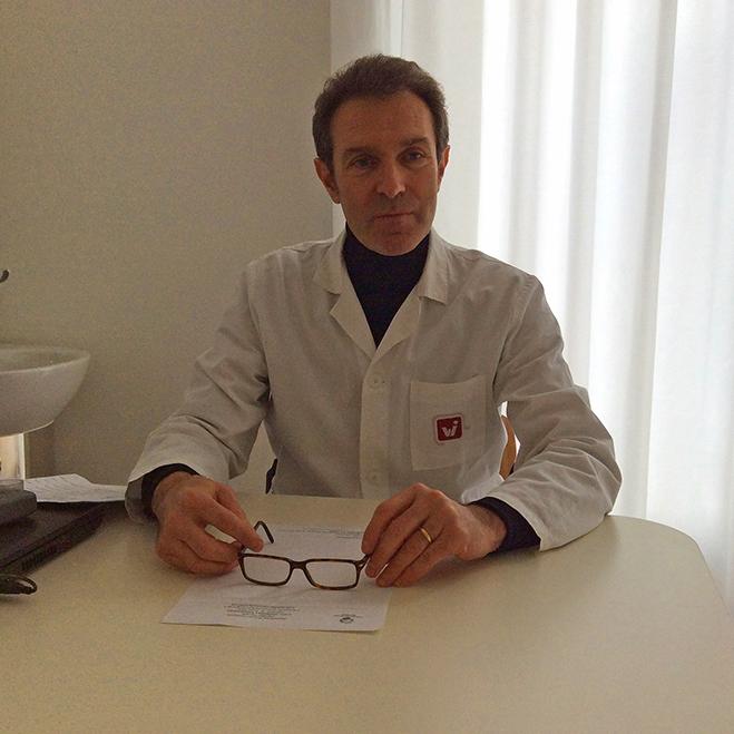 Dott. Paolo Prati
