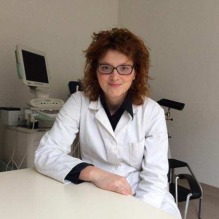 Dott.ssa Alessia Chiesa